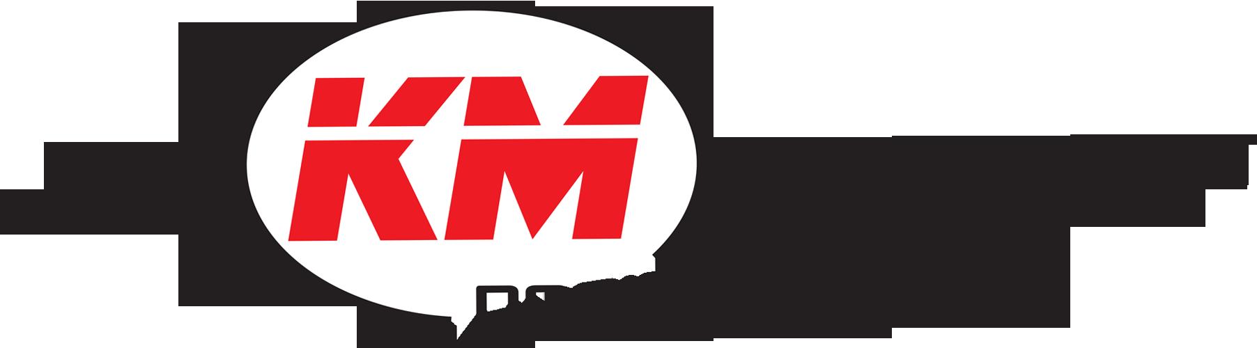 KM-Racing